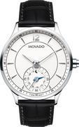 Movado Circa Motion Bluetooth® Watch 42mm
