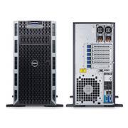 Dell Tower ServerT430/Intel Xeon E5-2630 v3/ 8GB RDIMM 2133/1TB NL SAS HOTPLUG /PERC H330/ DVDRW/ Id...
