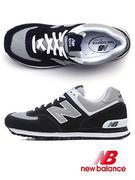 Giày New balance Hàn Quốc: New balance (M574BGS)