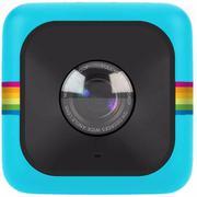 Máy quay phim Polaroid Cube Plus Wi-Fi (Xanh)