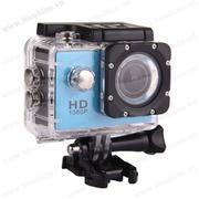 Camera hành trình chống nước U9 -FULL HD -1080P (Xanh)