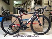 Xe đạp đua chuyên nghiệp BH G6 PRO - Full group Shimano 105 5800