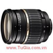 ống kính máy ảnh : Lens Tamron SP AF17-50mm F/2.8 XR Di II LD Aspherical (IF) Lens For Canon / Nikon