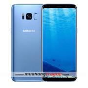 Điện thoại di động Samsung SM G955(Galaxy S8 Plus)