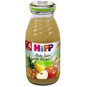 Sinh tố HiPP vị táo, dứa, chuối 200ml