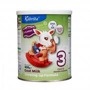 Sữa dê Kabrita S3 400gr