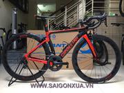 Xe đạp đua chuyên nghiệp CIPOLLINI NK1K - Full group Shimano 105 5800