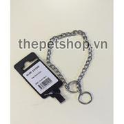 Vòng cổ kim loại SLSE-16300