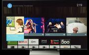 Smart Tivi Sony 55 inch 4K 2017
