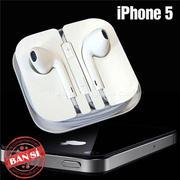 Tai nghe cao cấp kiểu dáng EarPods - BH 3 tháng - Giá sỉ hấp dẫn