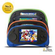 Máy chơi game cầm tay tích hợp 260 games trong một RS-8 (K Store)