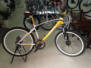 Xe đạp thể thao BMW YELLOW