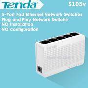 Swicth Tenda 5 port