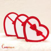 Hộp quà trái tim MS7301-57T