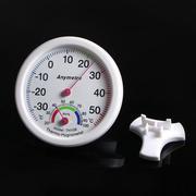 Nhiệt kế cơ học đo nhiệt độ phòng Anymetre TH108