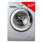 Máy Giặt Cửa Ngang Inverter Electrolux EWF12935S (9.5Kg) - Xám Bạc
