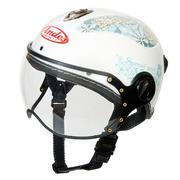 Mũ bảo hiểm Andes bóng - 108LK-S30