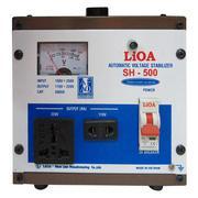 ỔN ÁP LIOA 1P SH-0,5KVA - SH-500