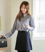 Áo sơ mi nữ Hàn Quốc BL25563