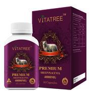 Nhau thai cừu Vitatree Premium Sheep Placenta 40.000mg