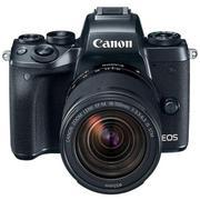 Canon EOS M5 24.2MP với ống kính 18-150mm IS STM - Hãng phân phối chính thức
