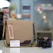 Túi máy ảnh Safrotto SF-004