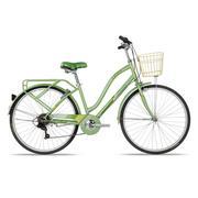 Xe đạp Catina 2015 màu xanh lá 94-002-20-OS-BLU-MY19