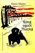 Rừng Người Thượng Vùng Rừng Núi Cao Nguyên Miền Trung Việt Nam