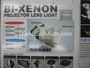 Bộ đèn độ Bi-xenon cho các loại xe