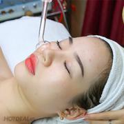 Beauty Spa - Chăm Sóc Da Mặt + Chạy Vitamin C/ Điều Trị Mụn, Thâm - Tặng Massage Tay