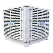 Máy làm mát công nghiệp Daikio DK-18000TX/TL/TN - 25 lít