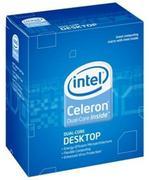 CPU Intel Celeron Dual core G1630 2.8G/2M/SK1155 Box (Ivy Bridge)
