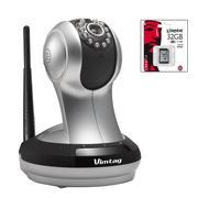 [Combo] Camera VT-361 + Thẻ nhớ Kingston 32GB