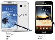 Samsung Galaxy Note 1 (Hàn Quốc)