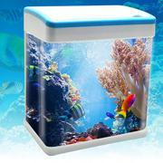 Bể Cá Thủy Sinh Mini 360MM - BC360