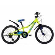 Xe Đạp Trẻ em Jett Cycles Hunter (Xanh)