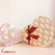 Hộp quà trái tim MS7303-23