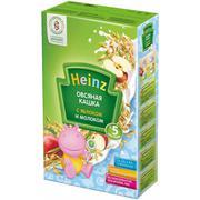 Bột Ăn Dặm Heinz Nga Vị Kiều Mạch - 250g