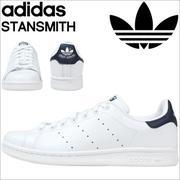 Giày Adidas Stan Smith - White Navy M20325
