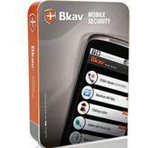 Bkav Mobile cho ĐTDD - Bản cho 1 máy điện thoại