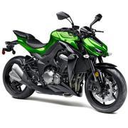 Xe tay côn Kawasaki Z1000 1043cc 2015