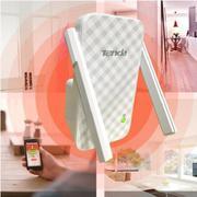 Thiết bị thu phát sóng wifi repeater - Kích sóng WIFI Cực mạnh TENDA, Sử dụng đơn giản - BH UY TÍN 1...