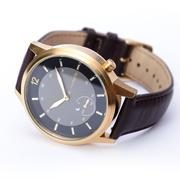 Đồng hồ theo dõi sức khỏe Runtastic MOMENT CLASSIC RUNMOCL3 (Gold)