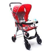 Xe đẩy du lịch đi chơi cho bé Lagi Lg7090W (Đỏ)