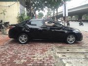 Toyota Corolla Altis G  2016
