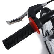 Xe đạp trẻ em Asama AMT 01 (Đỏ)