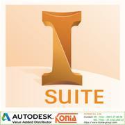 Phần mềm Autodesk AutoCAD Inventor LT Suite - THUÊ BAO 3 NĂM