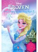 Frozen Tô Màu Cùng Công Chúa Băng Tuyết 3