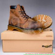 Giày da nam Doctor cổ cao cá tính mẫu HOT nhất hiện nay GDNHK85