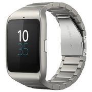 Sony Smartwatch 3 swr50 dây sắt (Bạc)